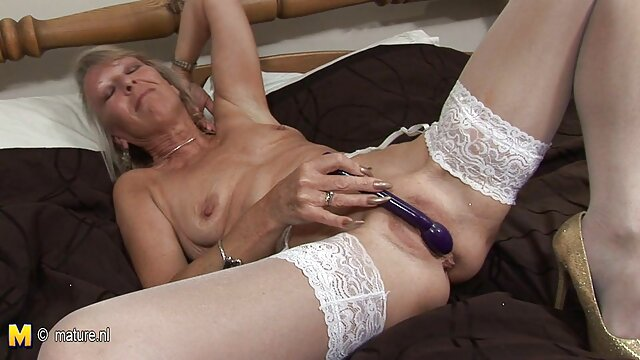 Kristina peliculas calientes xxx Rose follada en sus medias sexy