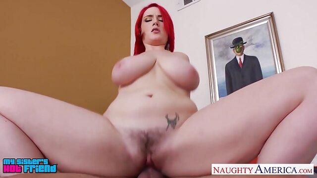 Twistys videos de sexo parejas calientes - Adrienne Manning protagonizada por Oh My Adrienne