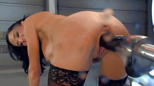 Lindo asiático hijo de cojiendo mexicanas calientes puta con pegajoso culo