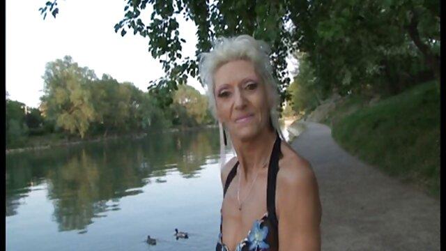 Brazzers - Serie ancianas mexicanas calientes ZZ - Peta Jensen y Marc Rose - Storm Of