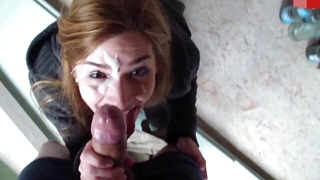 La colegiala rubia Maia video chilena caliente Davis lo toma