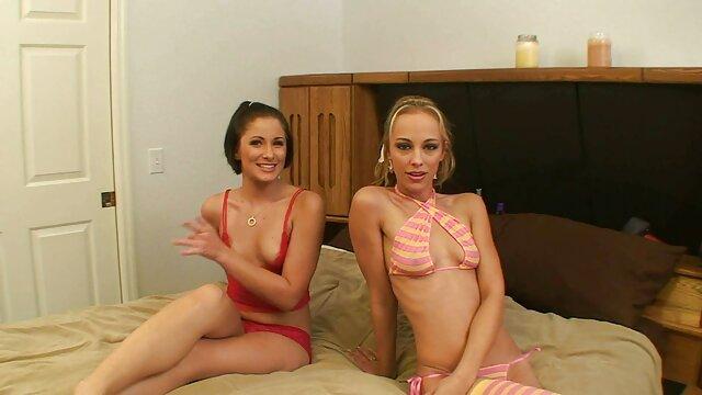 2 ¡La videos xxx mas hot abuela bbw sexy se está duchando!