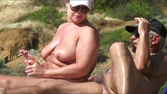 Sexy alemana en videos masajes calientes la playa
