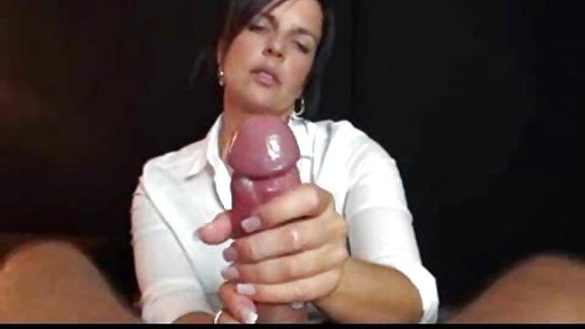 ¡¡¡El semental negro de Tamara Asser RECIBE videos pornos los mas calientes UNA RAPIDA con su BBC !!!