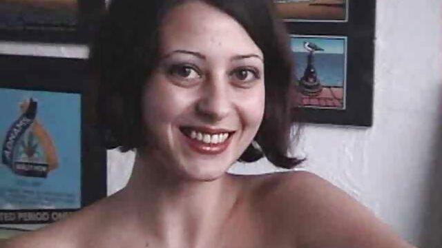Monaliza videos de jovenes calientes Blanca Cubierta de Aceite
