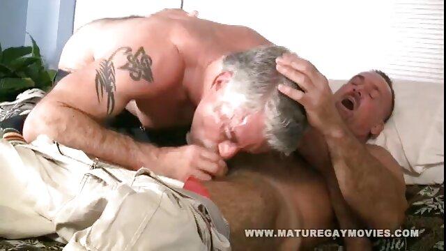 Big Jugs Black videos calientes cojiendo Babe toma polla en butt.mp4