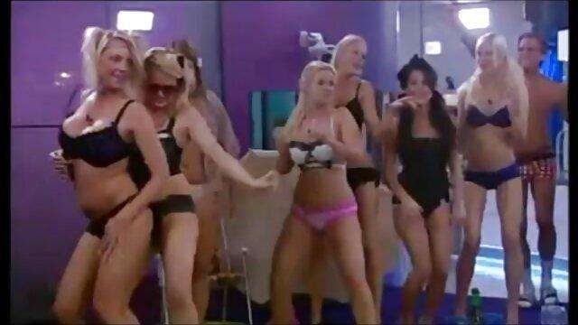 My Dirty Hobby - El culo de burbuja ver videos calientes xxx adolescente es perforado