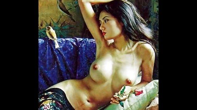 El masaje bideos de mujeres calientes relajante se convierte en algo totalmente diferente