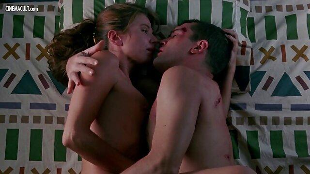 BurningAngel cuando el hombre de Joanna vuelve de videos caseros de maduras calientes gira ...