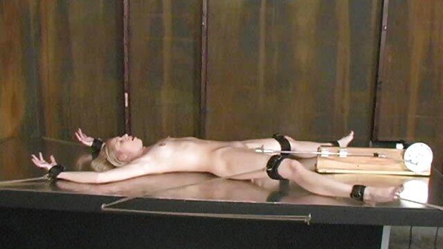 La cosplayer videos calientes haciendo el amor gordita Negasonic Warheard se masturba y folla