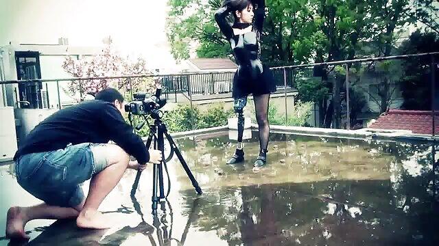 Follando a jazmin videos de sexo parejas calientes junto a la piscina