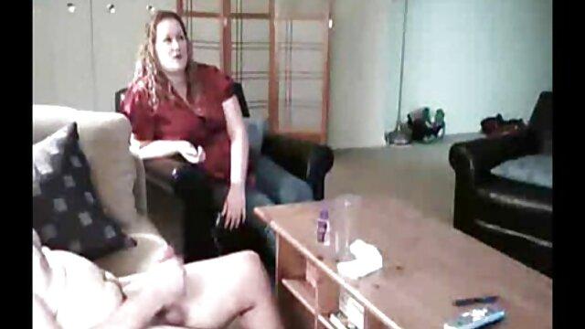 MILF y videos suegras calientes adolescente lujuria por el coño