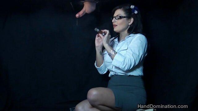 DadCrush - Linda chica de campo folla mamas ardientes xxx con botas